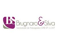 Logo Brugnaro & Silva