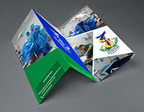 Brochure  Vicente Salias Foundation