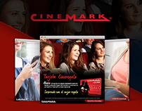 CINEMARK · Tarjeta Cineregalo