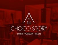 Choco Story.