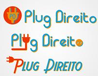 Logo Plug Direito