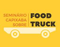 Seminário sobre Food Truck