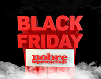 Black Friday - Nobre Hipermercado