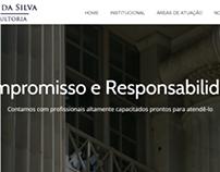 Site Rui Carlos R. M. da Silva Advocacia