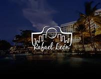 Logotipo para Rafael León