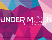 Under Moon Festival Party