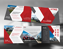 Folder TMS Logística
