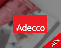 Adecco ADs