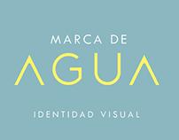 MARCA DE AGUA · Identidad visual