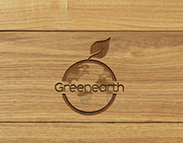 Logo-Greenearth Fundation