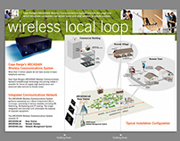 Cape Range Wireless Brochure