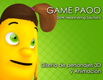Game Paoo