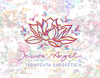 Jessica Angeli - Terapeuta Energética