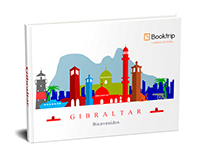 Proyecto Tapa Libro de Viajes