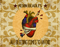 "Album Cover for ""Kevin Beadles"""