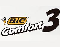 Promo BIC Comfort 3