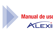 Manual ALEX