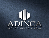 Identidad Visual Corporativa ADINCA