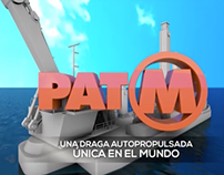 Video corporativo Pat-M