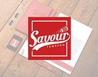 [BRANDING] Savour Tempero