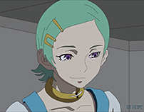 Eureka 7even