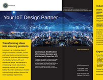 Innowave Brochure