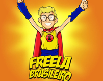 Freela Brasileiro
