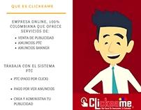 Que es Clickeame