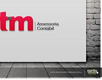 Logotipo - TM Assessoria Contábil
