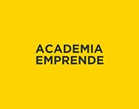 GCBA - ACADEMIA BA EMPRENDE @ Eventdoo