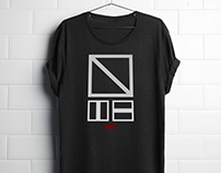 T-Shirt - Geometric Series