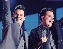 CD / DVD João Neto & Frederico