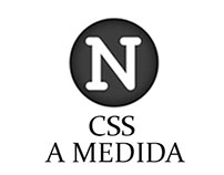 CSS a medida