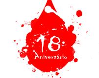 Blood of Crist