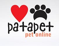 Patapet Pet Online