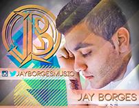 Arte para Cantante - Jay Borges