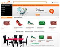 hojasdoradas.com