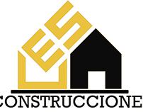 Logo, Cesconstrucciones.