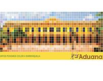 Mural Aduana