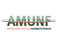 Asociación Mutual Norberto Ferrari