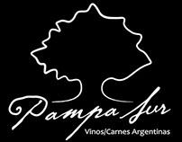 Logo (Pampa Sur)