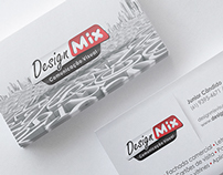 Design Mix Visual