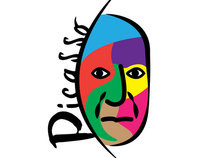 Picasso Logo
