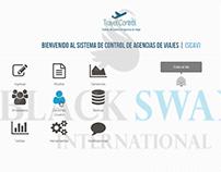 Sistema de Control de Agencias de Viajes | SCAV