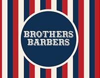 Tarjeta personal realizada para Peluqueros/Barberos