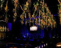 Festa de 20 nos da HBO no Brasil