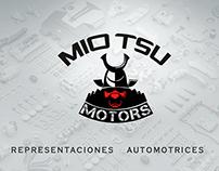 CLIENT. MIOTSU MOTORS