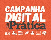 Campanha Digital na Prática