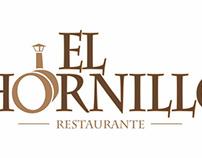 Logo El Hornillo