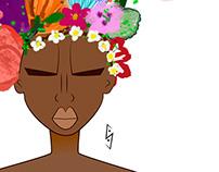 Negrita Primavera